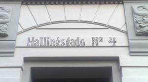 Hallings gate 4, Oslo
