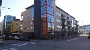 Nygaard Brygge, Fredrikstad