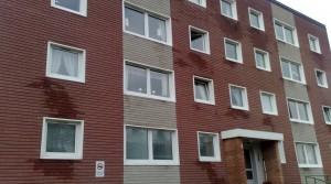 Rød Borettslag, Fredrikstad
