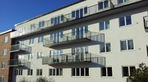 Trondheimsveien 165-173, Oslo